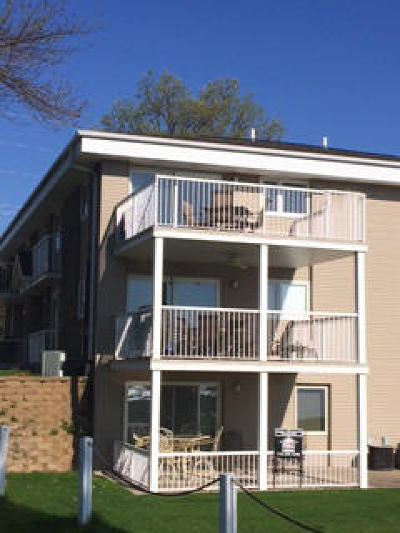 Okoboji IA Condo/Townhouse For Sale: $245,000