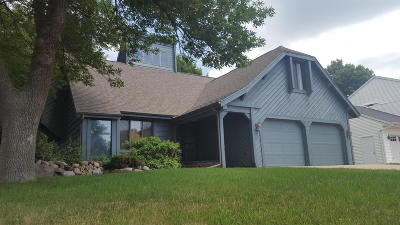 Spirit Lake Single Family Home For Sale: 940 28th Street