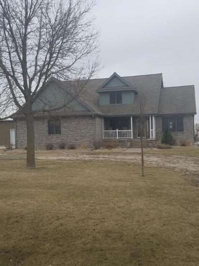 Single Family Home For Sale: 5342 360th Street