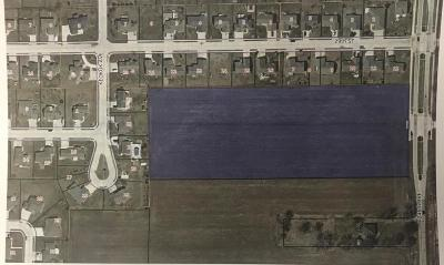 Residential Lots & Land For Sale: Hill Avenue