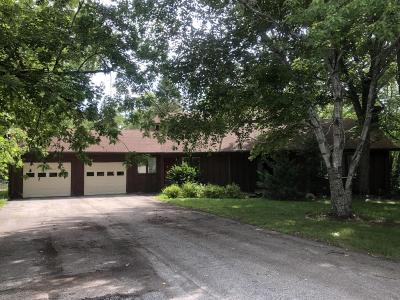 Single Family Home For Sale: 306 Robinson Drive