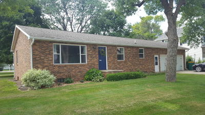 Milford Single Family Home For Sale: 905 13th Street