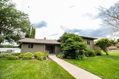 Wahpeton Single Family Home For Sale: 2912 Heather Ridge Road