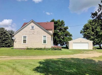 Estherville Single Family Home For Sale: 4635 Ia-9