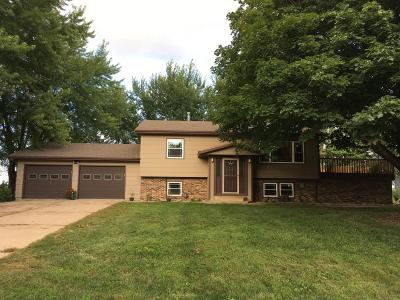 Wallingford Single Family Home Active Contingent: 2276 455th Avenue