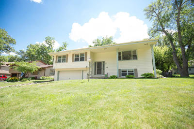 Spirit Lake Single Family Home For Sale: 109 19th Street