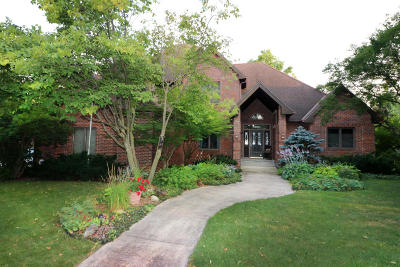 Spencer IA Single Family Home For Sale: $579,000