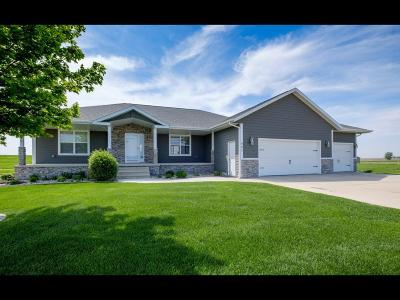 Lake Park Single Family Home For Sale: 401 Beachcomber Drive