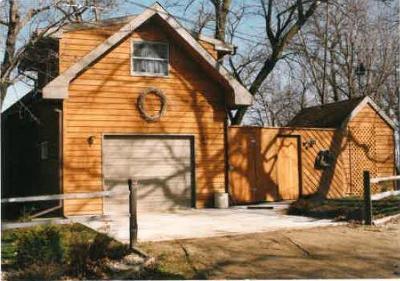 Jackson Single Family Home For Sale: 70447 476th Avenue