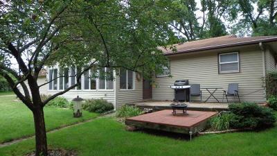 Arnolds Park Single Family Home For Sale: 539 Sandy Lane