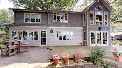 Okoboji IA Single Family Home For Sale: $2,650,000