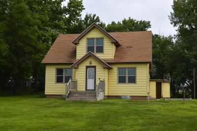 Spencer Single Family Home Active Contingent: 2510 280th Street