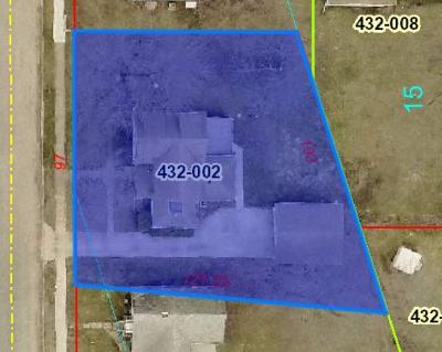 Residential Lots & Land Sold: 810 6th Avenue W