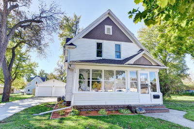 Estherville Single Family Home For Sale: 916 2nd Avenue N