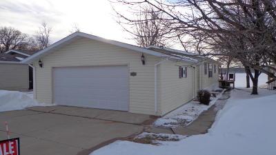 Arnolds Park Single Family Home For Sale: 1307 Sunshine Run