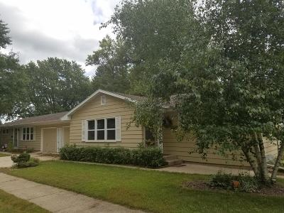 Spencer IA Multi Family Home For Sale: $165,000