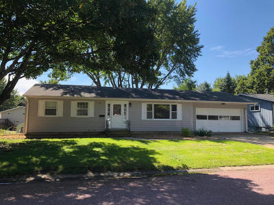 Spirit Lake Single Family Home For Sale: 905 26th Street