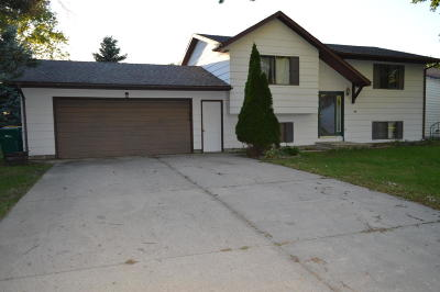 Milford Single Family Home For Sale: 77 Westview Drive