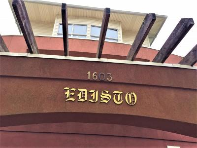 Okoboji Condo/Townhouse Active Contingent: 1603 Charlstrom Beach Road #303