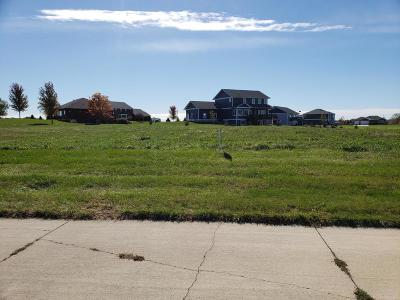Spirit Lake IA Residential Lots & Land For Sale: $34,500