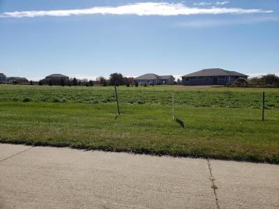 Spirit Lake IA Residential Lots & Land For Sale: $29,500