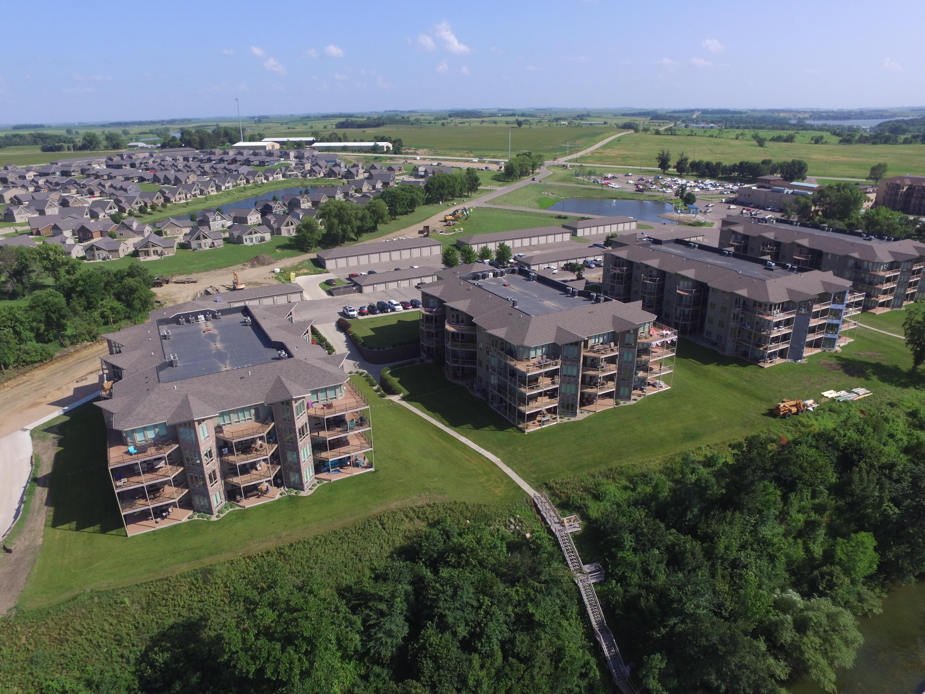 435 240th Avenue #206, Arnolds Park, IA | MLS# 18-1637 | Ty