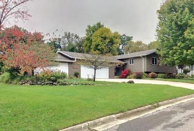 Estherville Single Family Home Active Contingent: 16 Grandview Drive