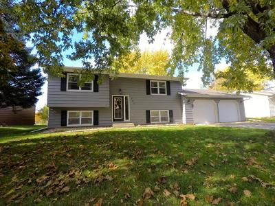 Milford Single Family Home Active Contingent: 1509 G Avenue