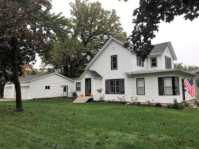 Spirit Lake Single Family Home For Sale: 512 11th Street