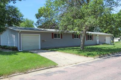 Spirit Lake Single Family Home For Sale: 2202/2204 Fargo Avenue