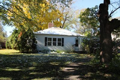 Spirit Lake Single Family Home For Sale: 906 Hill Avenue