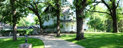 Spirit Lake Single Family Home For Sale: 1901 Chicago Avenue