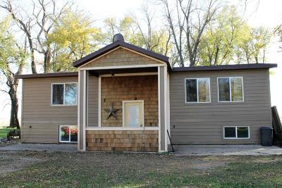 Single Family Home Active Contingent: 4545 110th Avenue