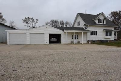 Single Family Home For Sale: 2007 60th Avenue