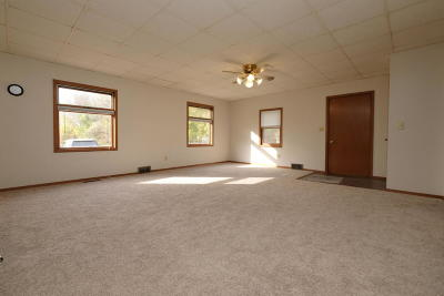 Spencer IA Single Family Home For Sale: $69,900