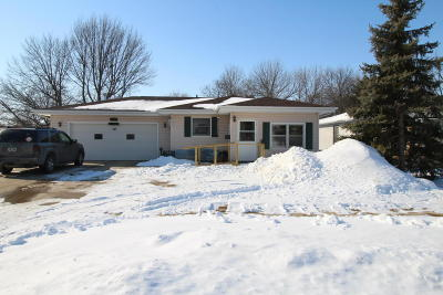 Milford Single Family Home Active Contingent: 1113 L Avenue