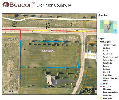 Residential Lots & Land For Sale: 2103 212th St Loop