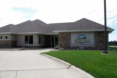 Milford Single Family Home For Sale: 3217 Prairie Meadows Drive #Unit B