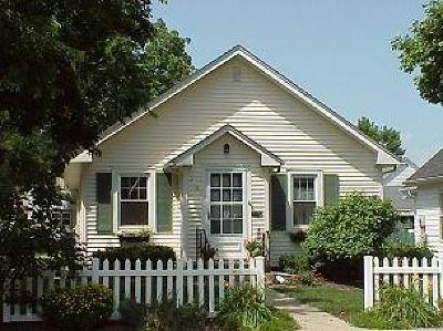 Spencer IA Single Family Home For Sale: $99,500