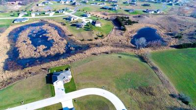 Residential Lots & Land For Sale: Prairie Meadow Drive #LOT # 10