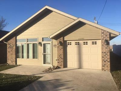 Spirit Lake Single Family Home For Sale: 23790 178th Street #Unit B