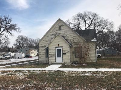 Single Family Home Sold: 520 N 4th Street