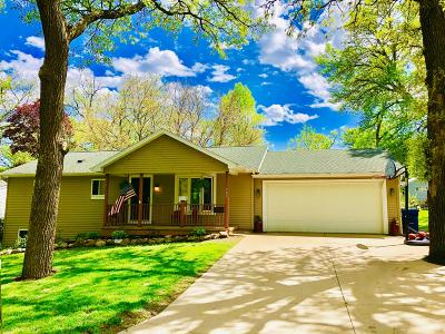 Spirit Lake Single Family Home For Sale: 507 9th Street