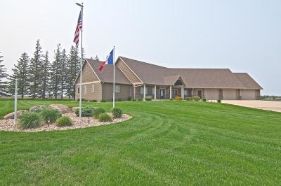 Single Family Home For Sale: 2933 White Avenue