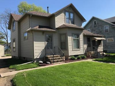 Single Family Home Sold: 815 3rd Avenue N