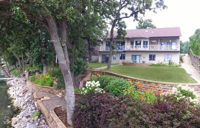 Spirit Lake Single Family Home For Sale: 15607 250th Avenue