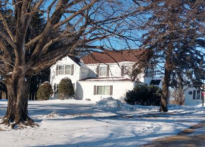 Single Family Home For Sale: 5446 6th Avenue