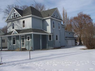 Emmetsburg Single Family Home For Sale: 1609 5th Street