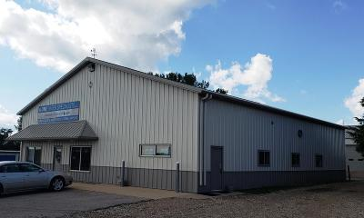 Spirit Lake IA Commercial For Sale: $374,900