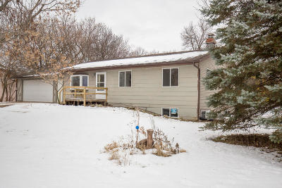 Spirit Lake Single Family Home For Sale: 1003 12th Street